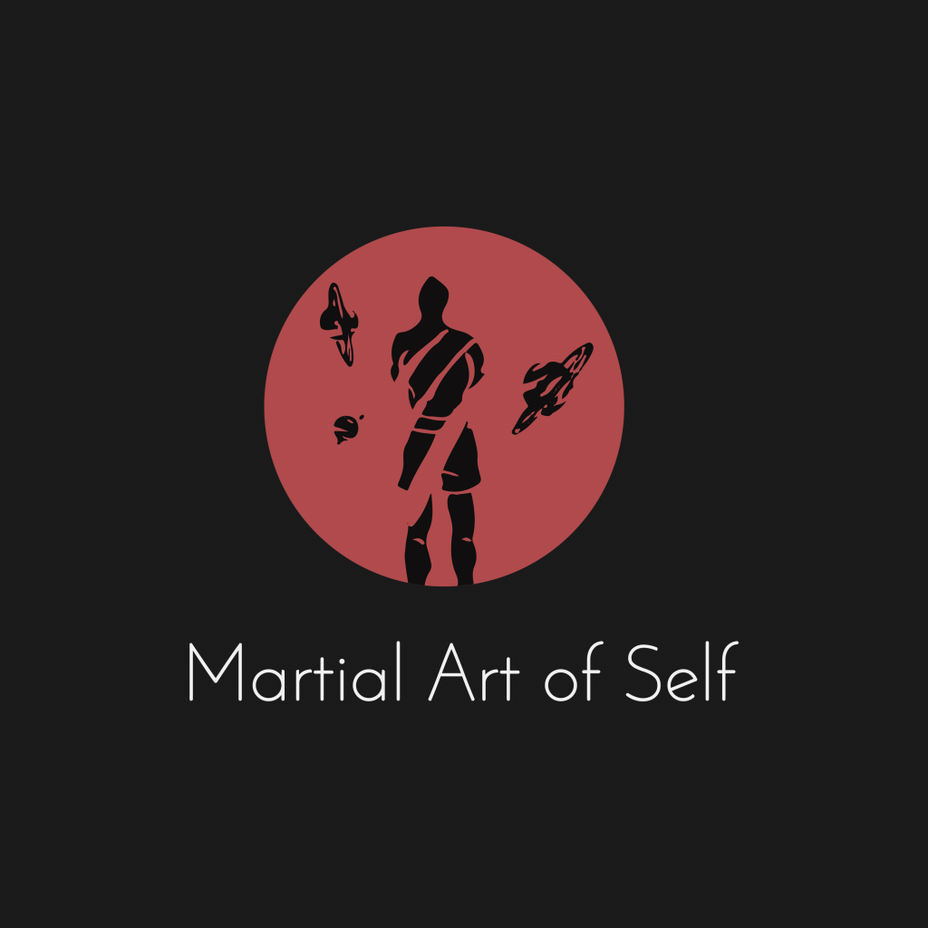 Martial Art of Self Podcast