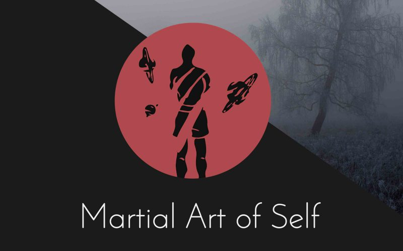 Training alone & training in a group in Martial Arts. Martial Art of Self Martial Arts Podcast Episode 5