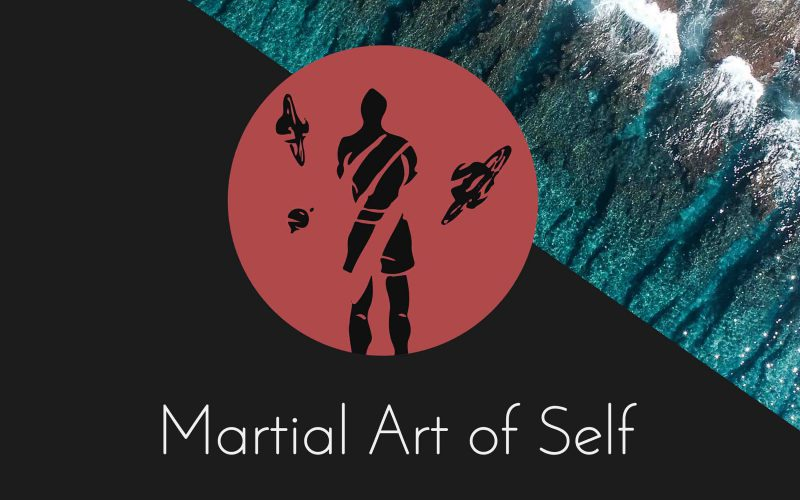 Low Frequency Training and High Frequency Training in Martial Arts. Martial Art of Self Martial Arts Podcast Episode 6