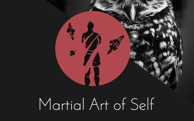 What does it mean to be tough? Martial Art of Self Martial Arts Podcast Episode 8