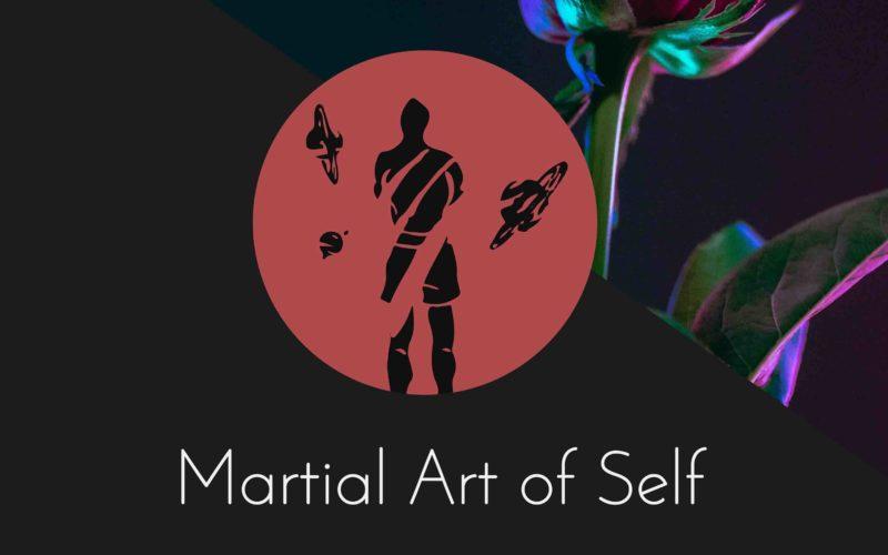 Self-Awareness as a martial artist. Martial Art of Self Martial Arts Podcast Episode 9