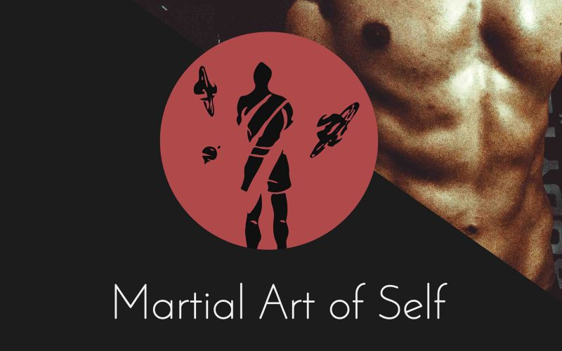 What is real training? Martial Art of Self Martial Arts Podcast Episode 11