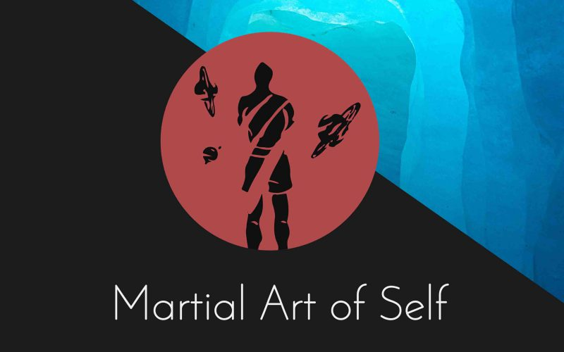 The Martial Arts Personality - Part 1. Martial Art of Self Martial Arts Podcast Episode 12
