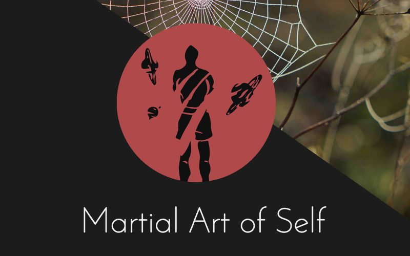 Identify and remove self-limitations. Martial Art of Self Martial Arts Podcast Episode 13