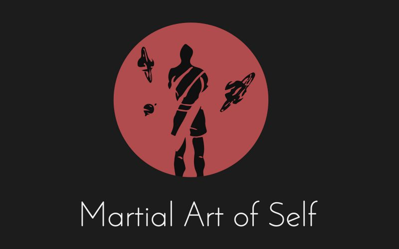Martial Art of Self Logo